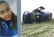 O tânără de 17 ani și-a pierdut viața în urma unui cumplit accident de microbuz în Constanța