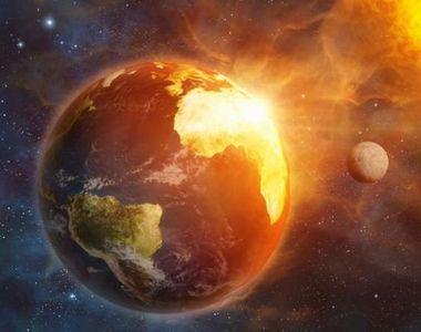 Sfârșitul lumii vine în 2020: Anunțul care a speriat întreaga planetă