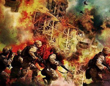 Al Trelea Război Mondial începe în 2020! Profeţiile lui Nostradamus