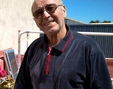 A murit fostul arbitru divizionar ploieștean Ilie Coț. S-a stins la vârsta de 71 de ani...