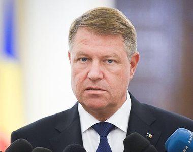 Klaus Iohannis, reacție de ultimă oră. Ce spune președintele despre alegerile locale în...