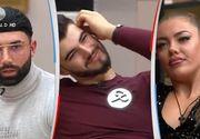 """Roxana și Iancu de la """"Puterea Dragostei"""", primele clipe de iubire. Cei doi retrăiesc trecutul, iar Turcu a izbucnit"""