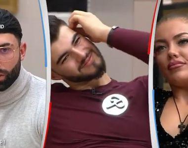 """Roxana și Iancu de la """"Puterea Dragostei"""", primele clipe de iubire. Cei doi retrăiesc..."""