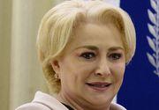 """Viorica Dăncilă, întrebată de ce are imaginea că ar fi proastă: """"S-a speculat"""""""