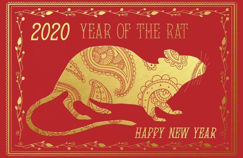 Anul Nou Chinezesc 2020. Horoscop chinezesc 2020. Zodiac Chinezesc 2020. Anul Sobolanului de Metal