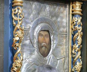 Sf Anton. Sfantul Antonie cel Mare
