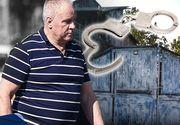 """Gheorghe Dincă a cerut să fie plasat în arest la domiciliu. A fost huiduit la Tribunalul Olt: """"Spânzură-te singur!"""""""