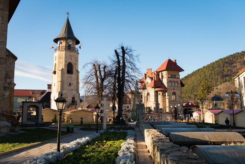 ROventura. Moldova – medicament pentru suflet
