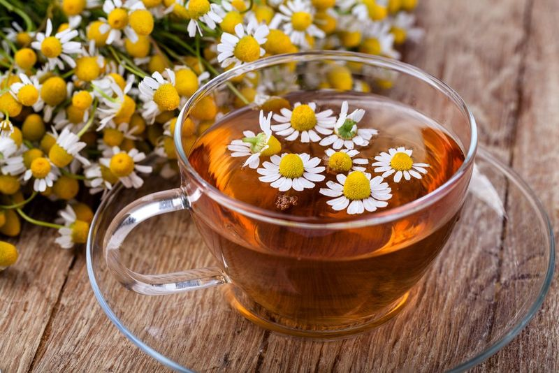 Contraindicatii ceaiuri. Ceai de sunatoare, ceai de musetel, ceai de coada calului