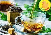 Ceaiul care îți face mai mult rău decât bine! Din păcate, românii nu știu asta și îl consumă des