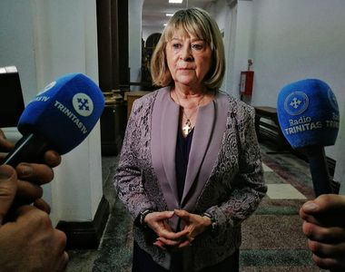 """Marilena Rotaru spune că incinerarea Cristinei Ţopescu nu este creştinească: """"Sfânta..."""