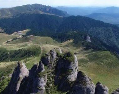 VIDEO | România, în topul țărilor de vizitat în 2020