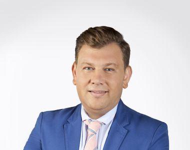 Vișinel Bălan, din orfelinat, în Parlamentul României