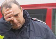 """Declarațiile cutremurătoare ale pompierului care i-a găsit pe cei patru copii din Timișoara carbonizați: """"nu vezi nimic, doar pipăi şi calci pe ceva"""""""