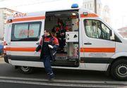 Un bărbat de 54 de ani s-a tăiat la gât, cu un cuţit, pe o stradă din Cluj-Napoca. El era în evidenţele medicale ca bolnav psihic periculos