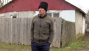 VIDEO | Prima reacție a bărbatului acuzat că a mâncat o pasăre pe cale de dispariție