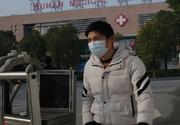Un al doilea pacient moare la Wuhan din cauza misterioasei pneumonii din China