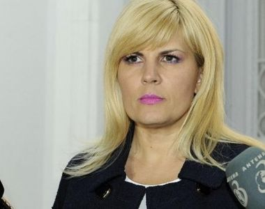 Durere mare pentru Elena Udrea. Două dintre cele mai importante persoane din viaţa ei...