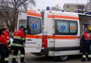 SÂMBĂTA NEAGRĂ. Accident cumplit în Prahova. Din păcate, sunt mai multe victime!