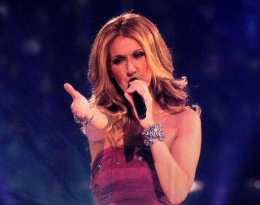 Celine Dion este în doliu. Mama artistei a murit