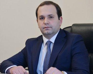 Fostul şef al Serviciului Naţional de Securitate al Armeniei, împușcat mortal în Erevan