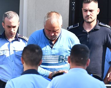 VIDEO | Confesiunile cutremurătoare ale lui Gheorghe Dincă făcute unui poliţist...