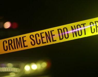 Crimă oribilă în Austria: Un român şi-a ucis soţia. Motivul este halucinant
