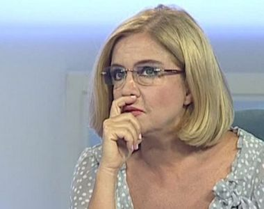 Dezvăluiri uluitoare despre Cristina Țopescu! S-a aflat abia după moartea ei! A fost...