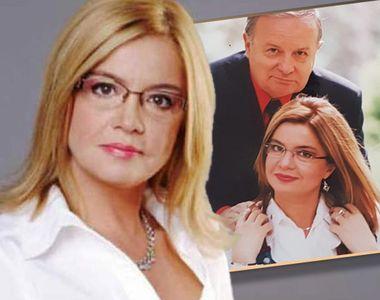 Cât de afectată a fost Cristina Țopescu de moartea tatălui său! Dezvăluiri...
