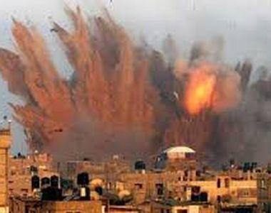 Măcel în Yemen . Cel puțin 70 de oameni au murit