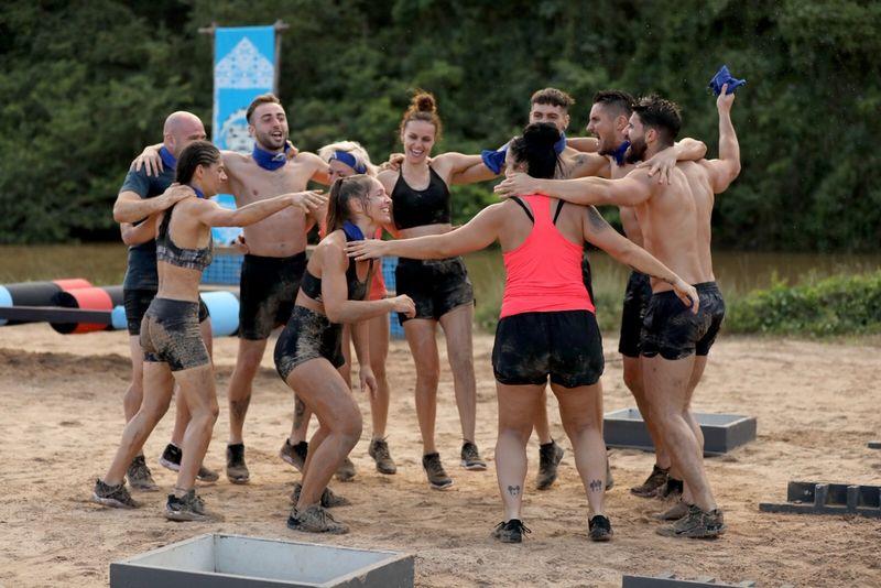 Survivor Romania. Survivor Romania 2020. Survivor Romania Kanal D. Survivor Romania echipe. Survivor Romania concurenti