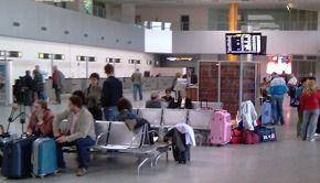 VIDEO| Haos pe aeroportul din Cluj din cauza ceții. Zeci de curse, anulate