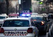 Patru bărbaţi care se dădeau drept poliţişti şi jefuiau străini au fost prinşi în flagrant în Capitală