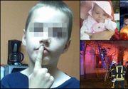 """Alex, fratele cel mare al celor patru copii arși de vii la Timișoara, mărturisiri terfiante: """"A încercat să intre în cameră, dar nu a putut..."""""""