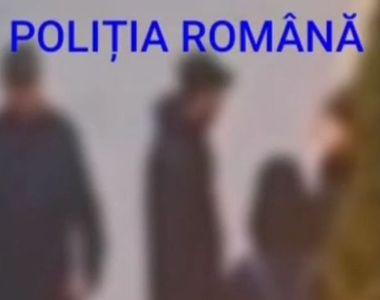 VIDEO | Imagini cu falșii polițiști prinși în flagrant de oamenii legii. Cum acționau...