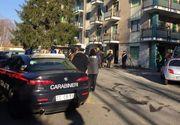 Tragedie în Italia: Tânără româncă în stare gravă după ce a căzut de la etajul 3 al unei clădiri