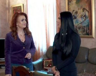 VIDEO | Casa de vedetă a Alexandrei Dumitru