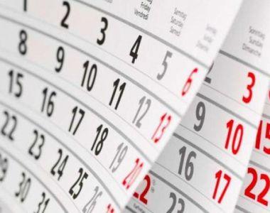 24 ianuarie minivacanță. Bugetarii și elevii se vor bucura de un weekend prelungit