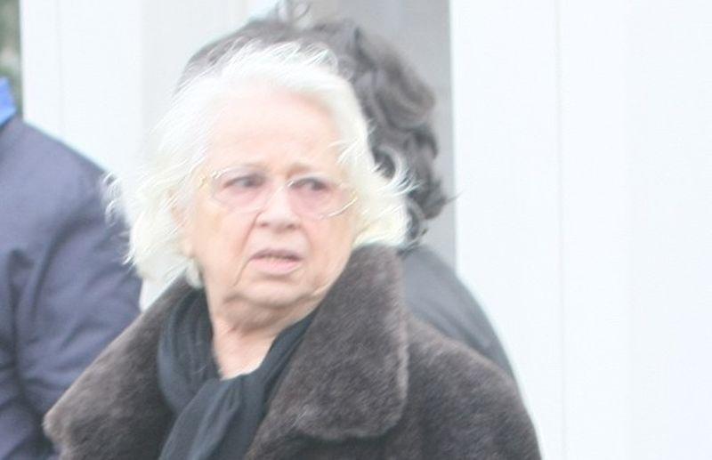 Adevărul neștiut despre mama Cristinei Țopescu. Femeia locuia în București, vezi care e motivul pentru care nu și-a sunat fiica de sărbători