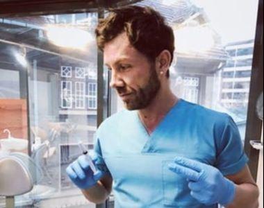 Falsul chirurg estetician Matteo Politi, trimis în judecată la aproape un an de la...