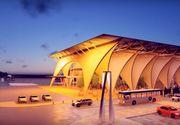Un nou aeroport în România, funcțional de la finalul anului 2020