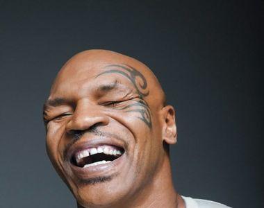 """Mike Tyson, declarații incendiare la 30 de ani de la ieșirea din închisoare: """"Cineva..."""