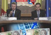 VIDEO | Sunt bani pentru dublarea alocațiilor și creșterea pensiilor cu 40%? Ce spun președintele, premierul și ministrul de Finanțe