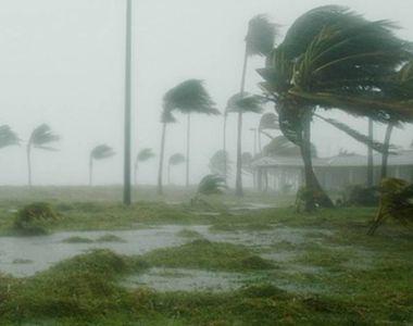Furtuni devastatoare în Spania: o româncă de 54 de ani a murit