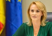 Gabriela Firea, după întâlnirea cu ministrul Mediului: Sunt necesare eforturi comune la nivel de Guvern şi autorităţi locale pentru combaterea poluării în Capitală