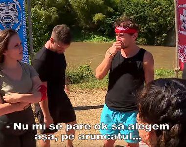Faimoșii de la Survivor România, în avionul groazei! Cristina Șișcanu s-a lovit la cap...