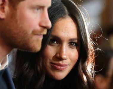 Casa regală a Marii Britanii, gafă de proporții: a anunțat fără să vrea divoțul lui...