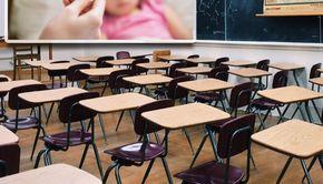 VIDEO | Gripa închide școlile: Cursuri suspendate parţial în nouă şcoli şi grădiniţe din Bucureşti