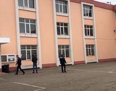 Ultimele informații despre elevul din Constanța care s-a aruncat de la etaj