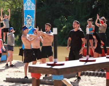 """În această seară, la """"Survivor România"""", se va disputa jocul pentru imunitate"""